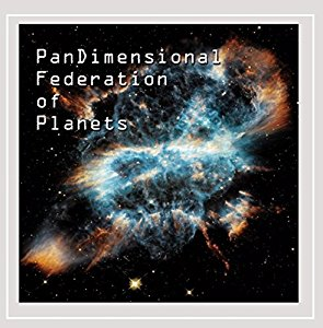 Pan Dimensional Federation of Planets